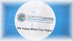 Palm Beach County Property Appraiser Dorothy Jacks - Strategic Plan