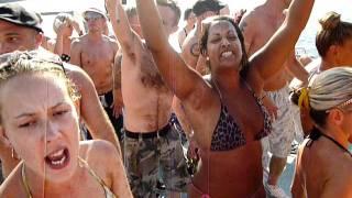 Hard Dance Ibiza 2011 - Miles Gorfy - More & More Technikal Mix - Clip 2
