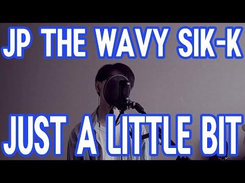 [일반인 Cover] Sik-K JP THE WAVY - Just A Lil Bit 커버!