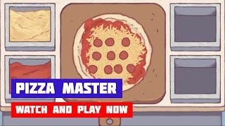Pizza Master · Game · Gameplay