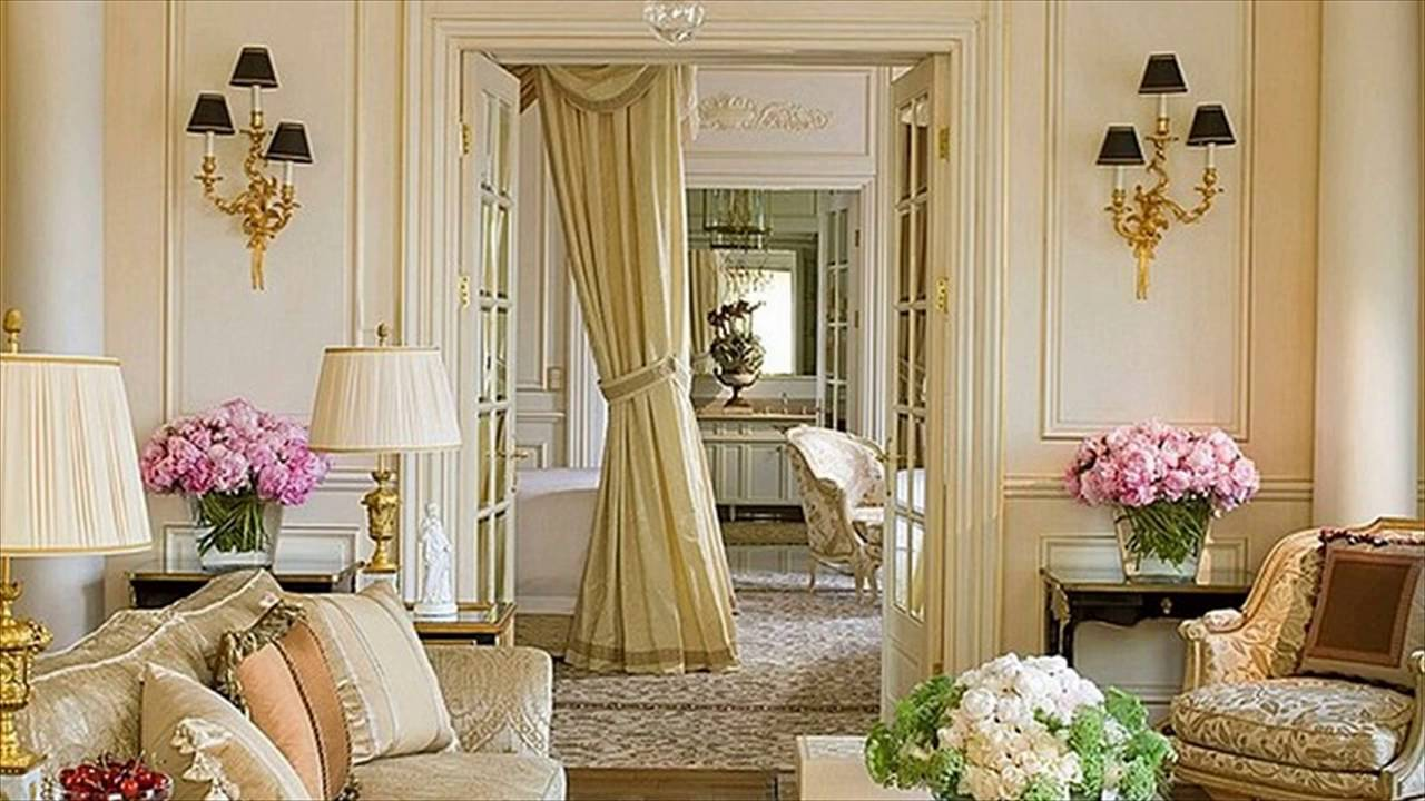 Etonnant Luxury Home Decor