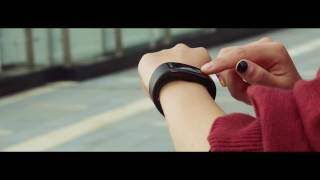 MGCOOL Official Introduction Video of MGCOOL Band 2 -- xiaomi band 2 alternatives