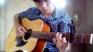 Không cần thêm một ai nữa - Guitar solo