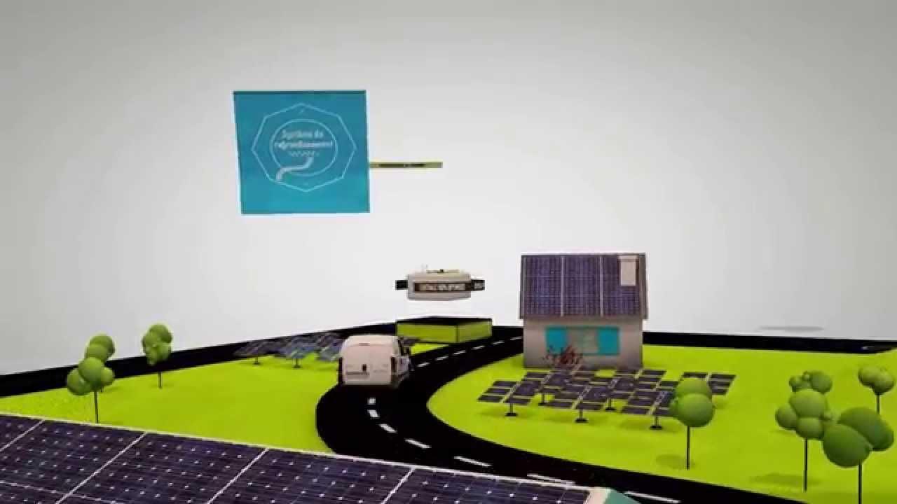 comment optimiser gratuitement sa production photovoltaique youtube. Black Bedroom Furniture Sets. Home Design Ideas