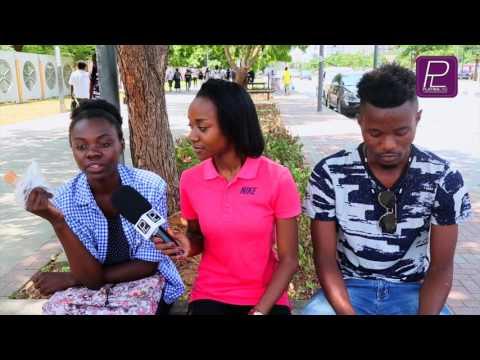 Luandenses falam de como vivem o 14 de Fevereiro, Dia de São Valentim