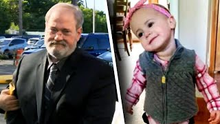 Grandfather of Little Girl Who Died on Cruise Is Charged