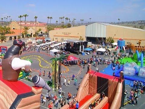 San Diego Kids Expo & Fair #8 Spring 2016