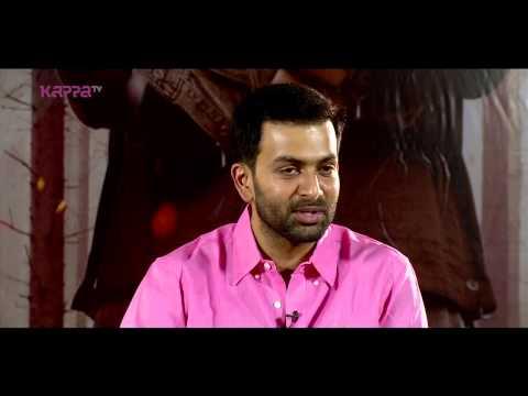 The 7th Day Diary - Prithviraj With Syamdhar & Akhil Paul - Part 1 - Kappa TV