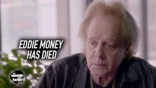 Eddie Money Dies At 70