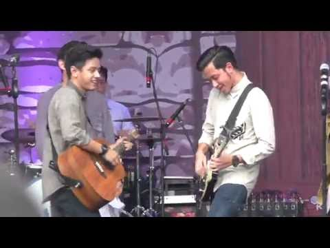 Hivi! - Indahnya Dirimu @ SMAN 99 Jakarta 2016 [HD]