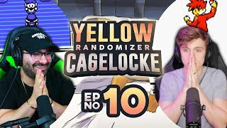 Pokemon Cagelocke Pokemon Yellow Cagelocke #Cagelocke #Pokemon ▭ ▭ ...