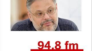 """Смотреть видео Хазин - """"Экономика"""". Говорит Москва (02.09.2019) онлайн"""