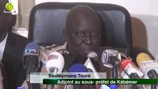 Magal Mbacké Kadior édition 2019: Les préparatifs vont bon train