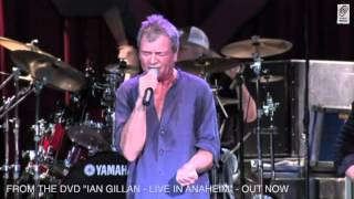 "Ian Gillan ""Bluesy Blue Sea "" HD (""Live In Anaheim"" DVD)"
