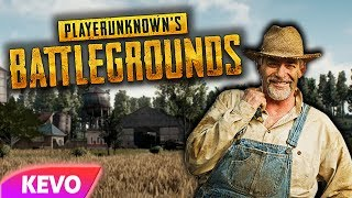 PUBG but we are just two Irish farmers