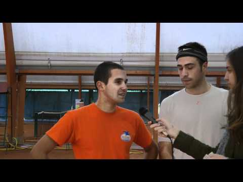 Tennis Bocconi Sport Team