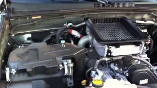 Motor 1KZ-TE Toyota Land Cruiser Prado