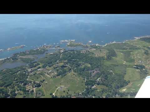 Aquidneck Island flyover