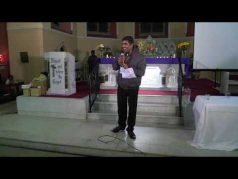 035-English Retreat In Ireland By Br Thomas Paul 9 To 12 April 2017
