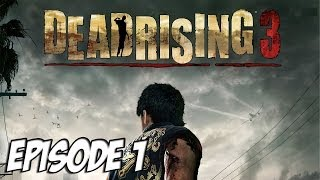let's play: Dead Rising 2 co-op part 27- and so begins the long poker game...