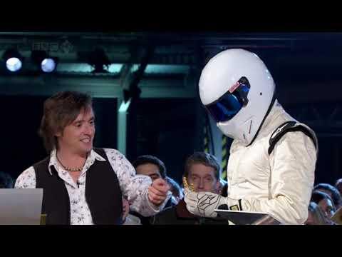Wettrennen im Bergwerk mit The Stigs australischem Cousin | Top Gear | Staffel 22 | BBC