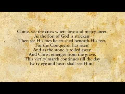 O Church Arise - Keith & Kristyn Getty