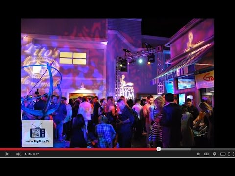 """Newport Beach Film Festival """"Flashback Wrap"""" CLOSING NIGHT Ep 8"""