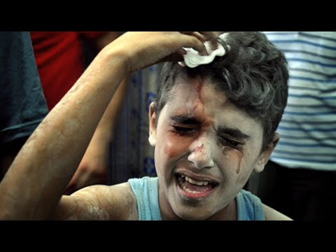 Israel Intentionally Killing Civilians As Numbers Climb