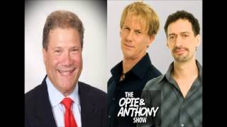 Opie and Anthony- Messing with Speed Reader Howard Berg (featuring Rich Vos)