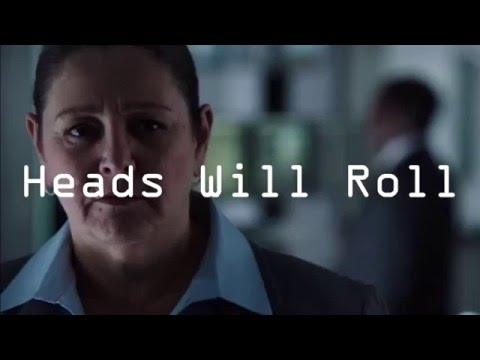 Heads Will Roll | Person of Interest