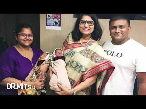 success-after-multiple-miscarriages---ivf-sucess-with-twins---1st-ivf-cycle-sucess-surat