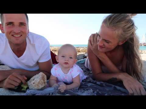 Vlog #1 || Meet the family