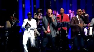 Grupo Galé & Angeles  - y Ya No Queda Nada (En Vivo) Salsa HD