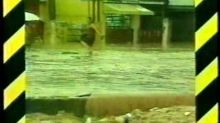 Intervalo: Uga Uga - RBS TV Pelotas (30/06/2000)