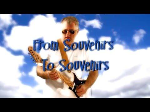 From Souvenirs To Souvenirs ~ Demis Roussos / Instrumental by Vladan Zivancevic