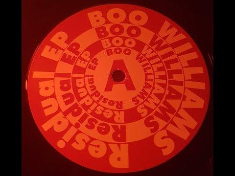 Boo Williams - Eternal Mind