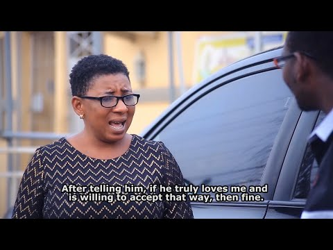 Mokore - 2020 Latest Yoruba Blockbuster Movie Starring Mide Martins, Funsho Adeolu, Adeniyi Johnson