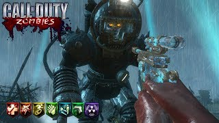 CALL OF DUTY: BLACK OPS 2 ZOMBIES PS3 | ORIGINS Y NUKETOWN JUGANDO CON SUSCRIPTORES