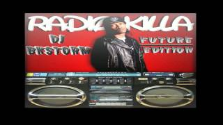 Juelz Santana Ft. Future - Nobody Knows - Foreign DJ BKSTORM Mixtape