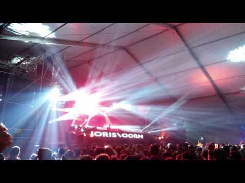 Joris Voorn - Tell Me Why (Supermode) @Pucara Festival