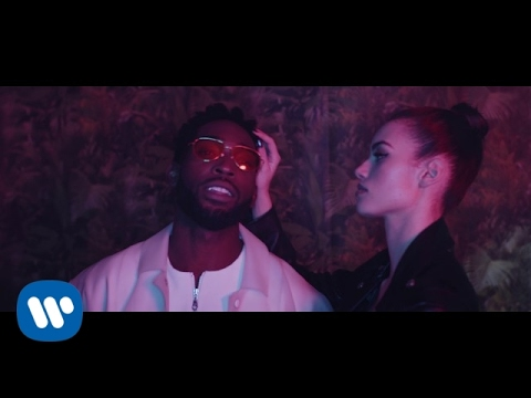 Tinie Tempah ft. Tinashe –  Text From Your Ex (Official Video)