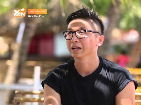 Nhịp Điệu Phố || Tập 12: Một ngày đi picnic ngoại ô cùng Quang Bảo và Kim Nhã | Full