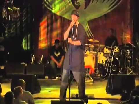 Lyfe Jennings - Goodbye (Live in Prison) 1