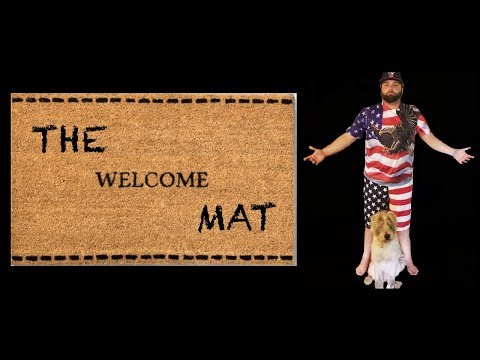 The Welcome Mat | Ep. 5.2 | Cool vs. Conviction