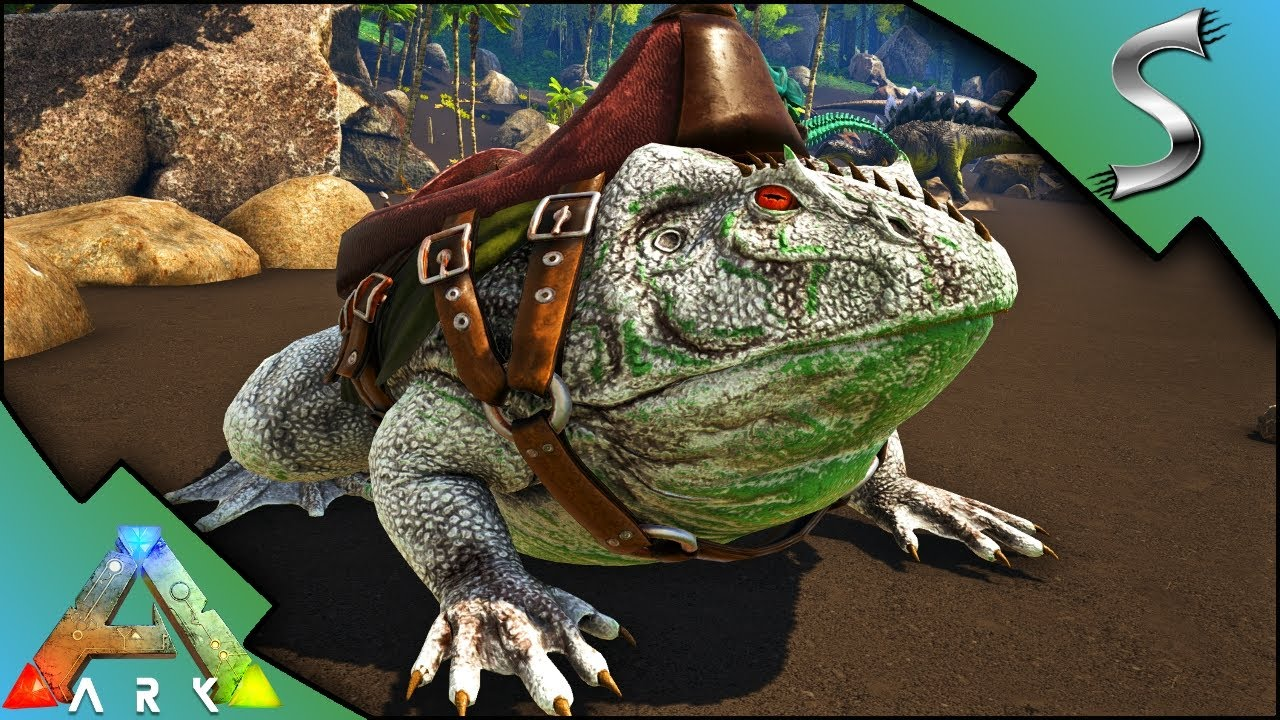 how to get cementing paste in ark