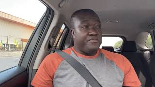 Daddy Fred talks about the current armed robbery incidents in Ghana ….
