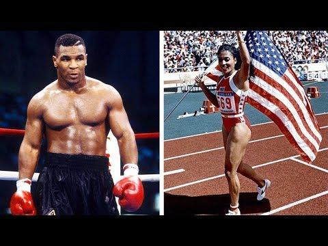 15 Невероятных спортсменов которые оставили свой след в истории мирового спорта
