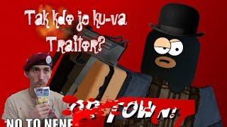QUI est un TRAITOR?! -TRAITOR TOWN (ROBLOX)-Fallak, Twixx et Prosim