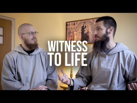 Witnessing to Life at Planned Parenthood