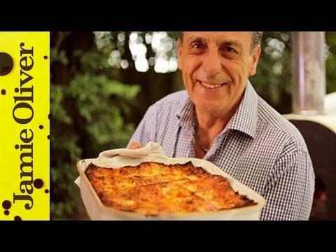 Gennaro's Family Lasagne
